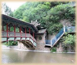 五泉山公園
